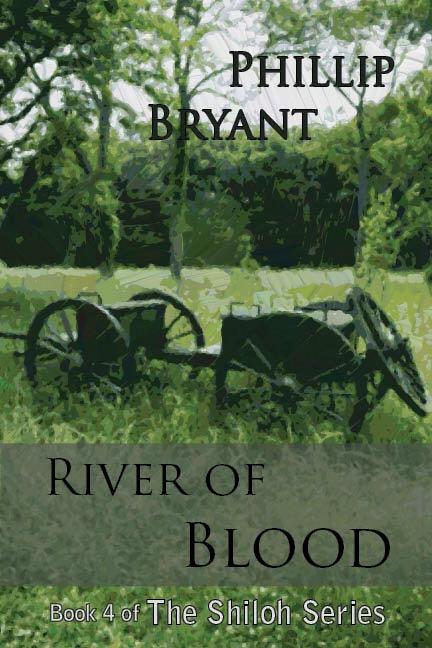 River of Blood, Murfreesboro, Shiloh Series